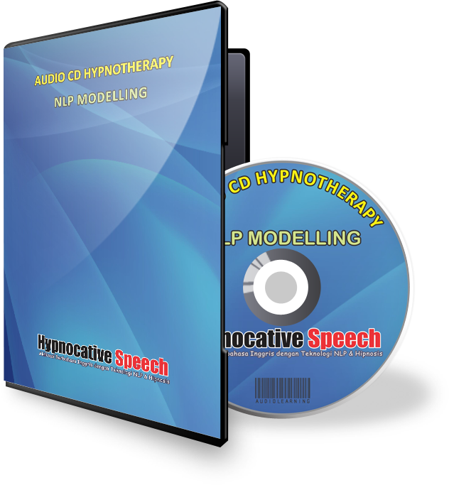 cover cd nlp modelling