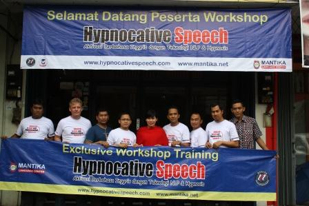 Hypnocative Speech Training #Batch 1
