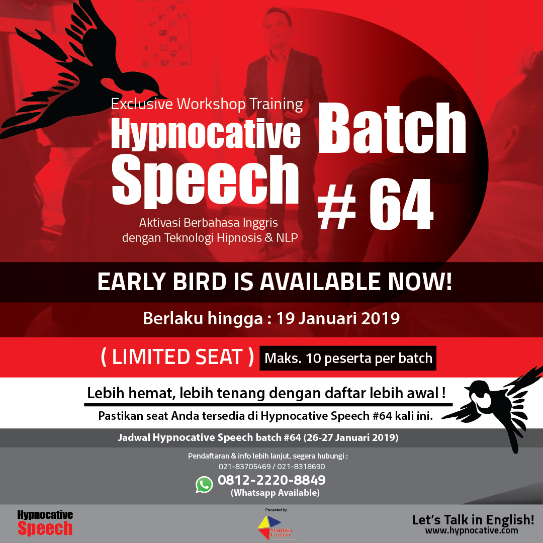 PROMO HCS 64 EarlyBird IG rev